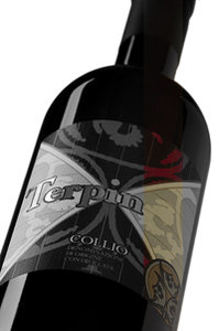 Terpin Stamas Rosso IGT 2011