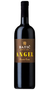 BATIC - Angel Wit 2011 3L